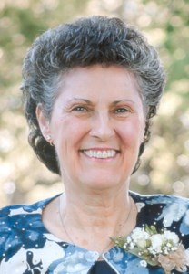 Judy Derouen  Bernis