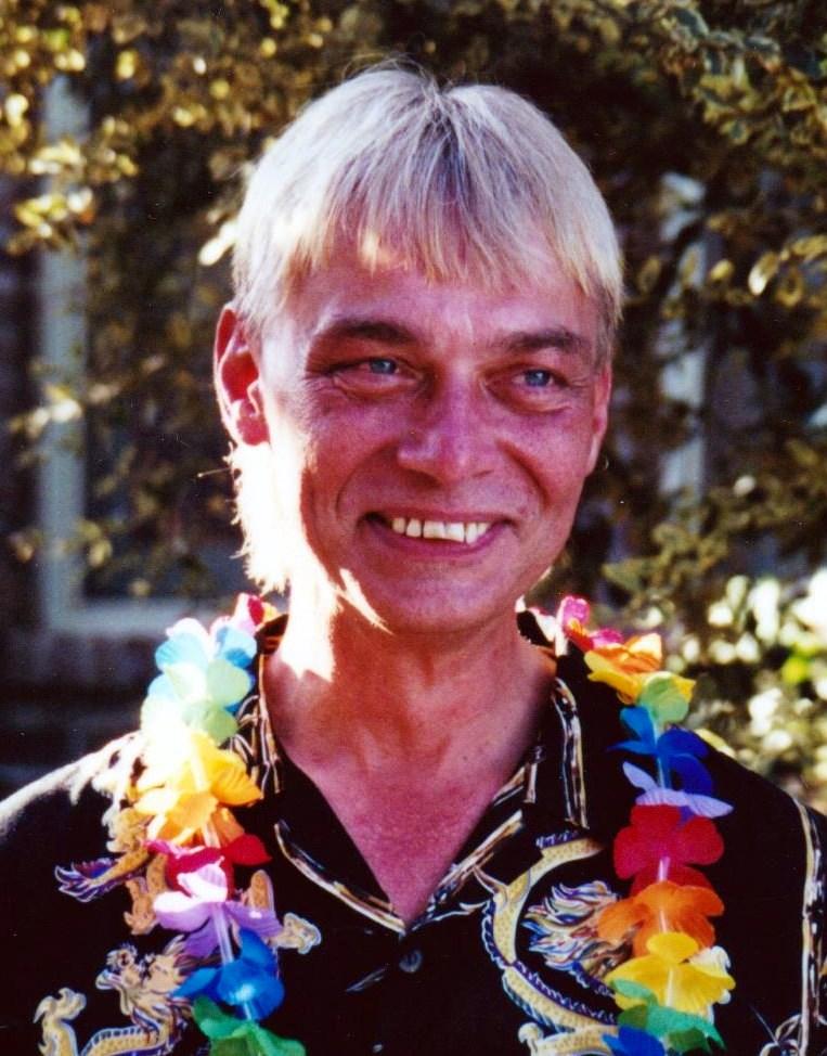 Tony Dale  Rick