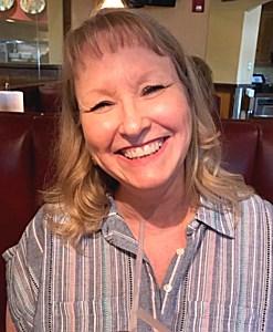 Susan Cheryl  Shaver