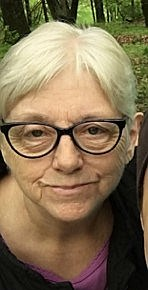 Lou  (nee McCameron) Mansfield
