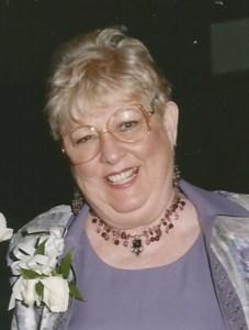 Edna Pauline  York