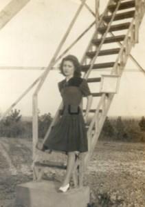 Mrs. Agnes P  Dunlap