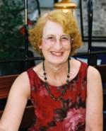 Gloria Sauvage Henrich