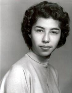 Catherine Ruth  Solis