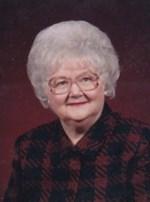 Margaret Wills
