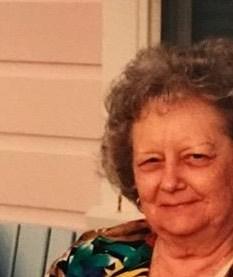 Ms. Edna Doris  Hullender