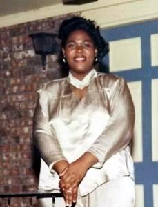 Cynthia M.   (Sanders) Milburn
