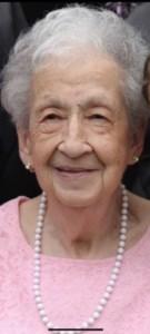 Pearl  Gordon