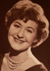 Rosemarie B.  Harnack