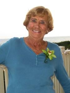 Thelma Jane  Brown