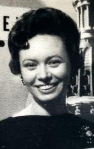 Evelyn Jones  Raper