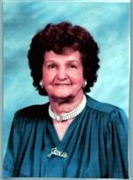 June Hogan