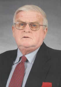 Joseph F  O'Donnell