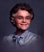 Shirley Davenport