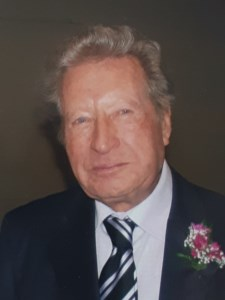 John Martinus  Schipper