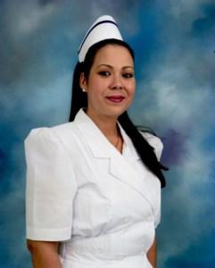 Delfina Julie  Valle-Soto