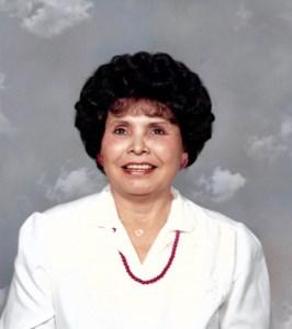 Maria Isabel Sierra  Leos
