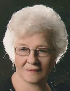 Geraldine D  Trevethan