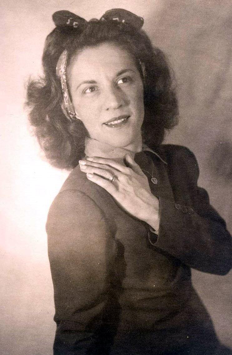 Antonia  Haban Morris