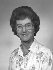 Margaret J.  Reed
