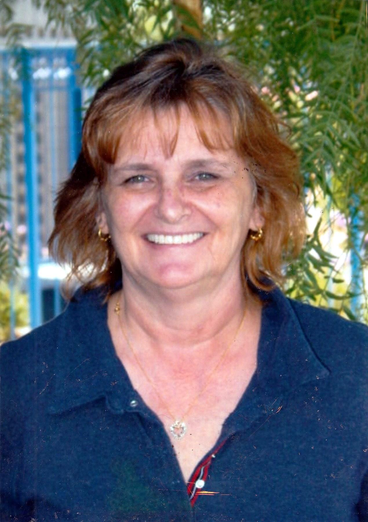 Julie Ann  Straus