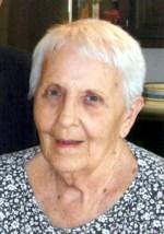 Louise Grillo