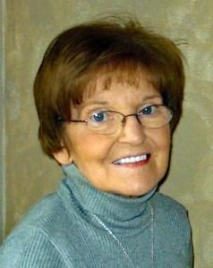 Beulah P.  Holt