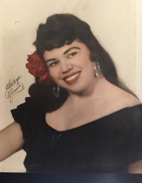 Herminia Rodriguez