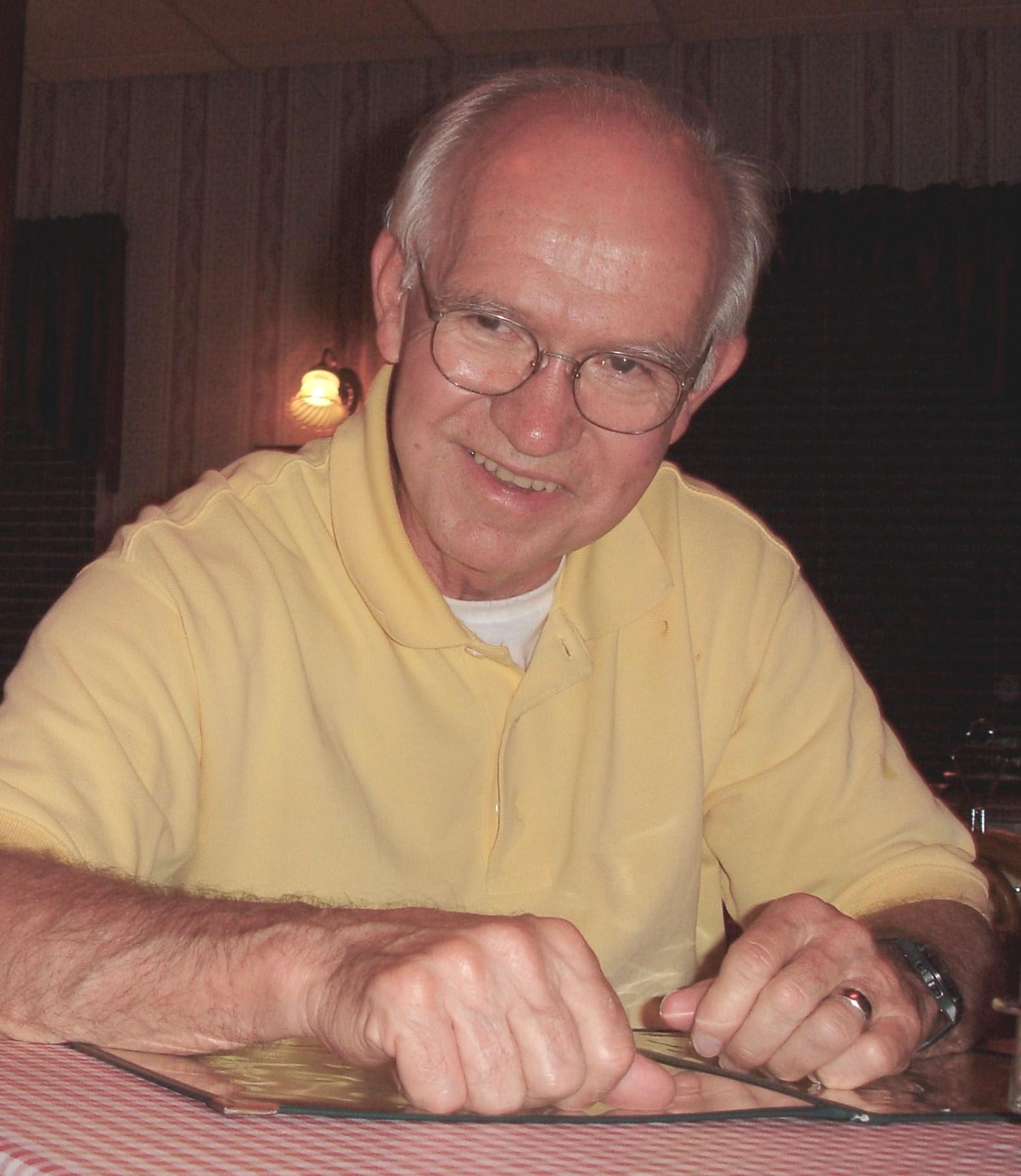 Thomas Terrell  Lasley