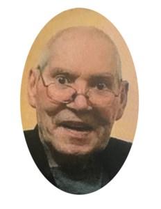 James Ernest  Wilson