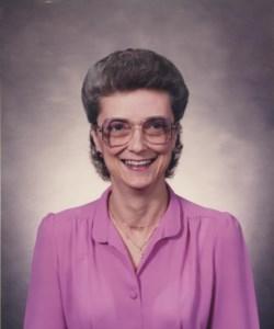 Charlotte A.  Cornwell