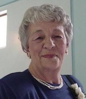 Edith Elizabeth  Brough