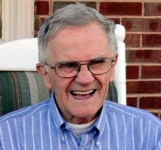 Glassell Morton  Halsey II