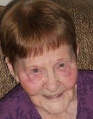 Myrtle Frances  Leach