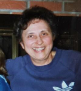 Rita  Rossi