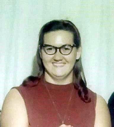 Carolyn Sue  Freeman