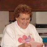 Marjorie Berks