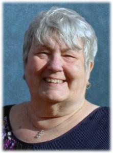 Judith Ann  Grant