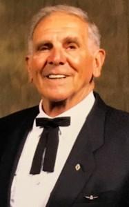 John Daniel  Young