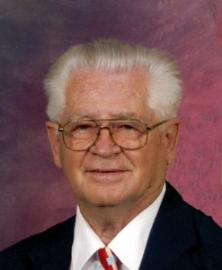 Luther Carroll  Whitener