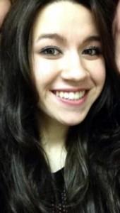 Sabrina Nicole  Ten Broeck