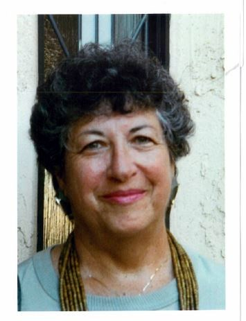 Lois Roth  Jaffe