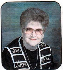 Irma L.  Corker