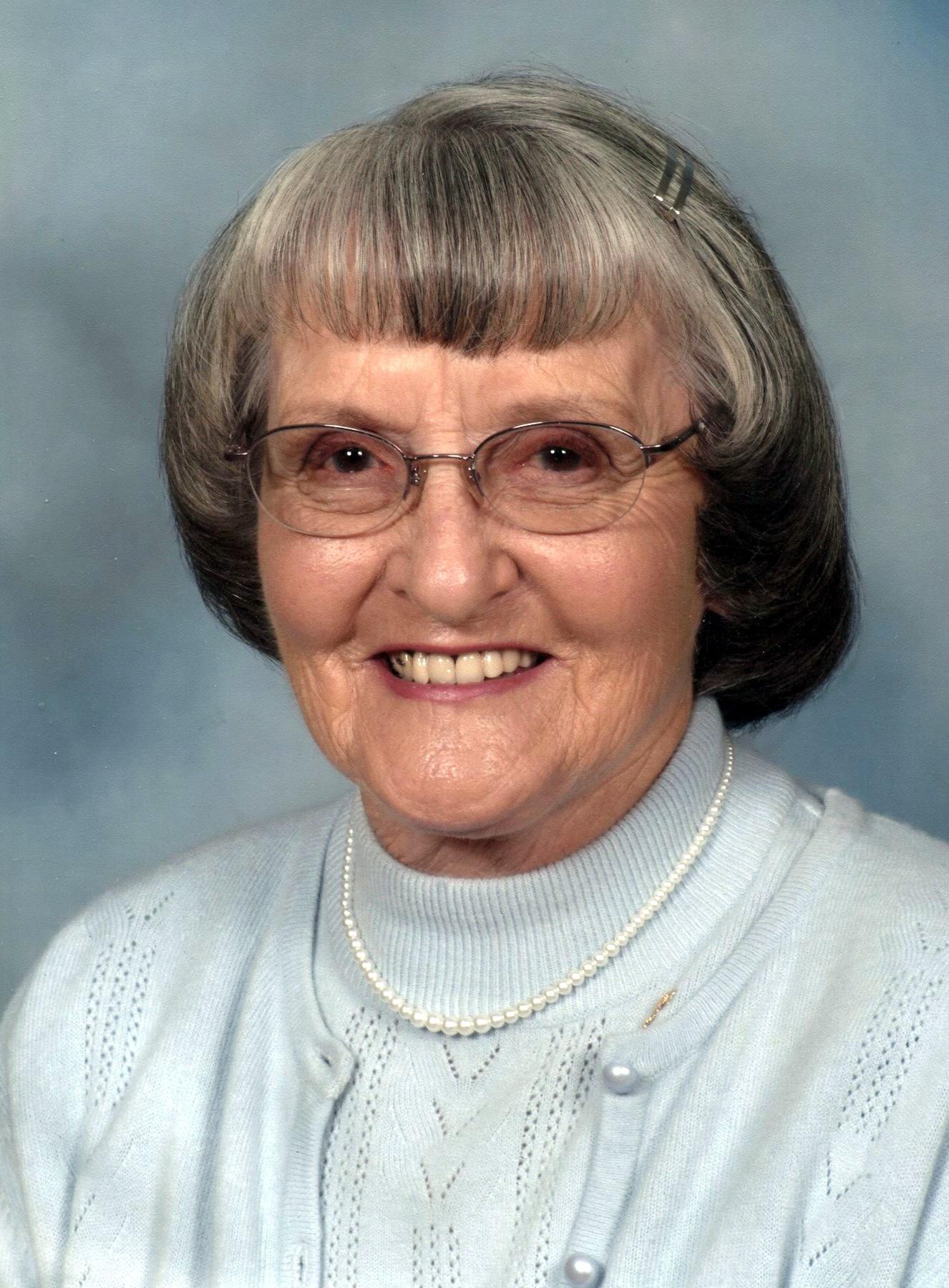 Pauline Rose  Himes