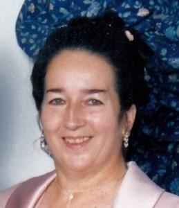 Eileen Caverly  Jackson