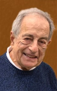 Jacob  Krieger