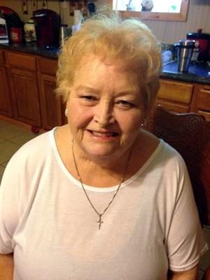 Doris Fenton