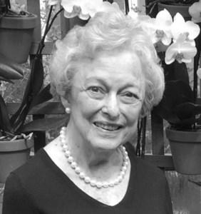 Carol Jones  Watson
