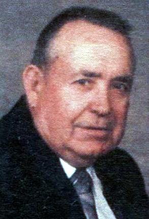 Henry Tucker  Smith