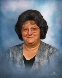 Joyce Padgett  Bates